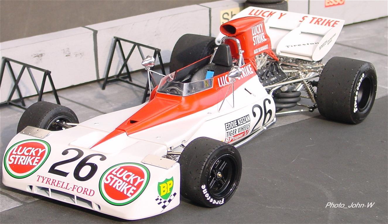 Monopostonl  Historic Monoposto racing