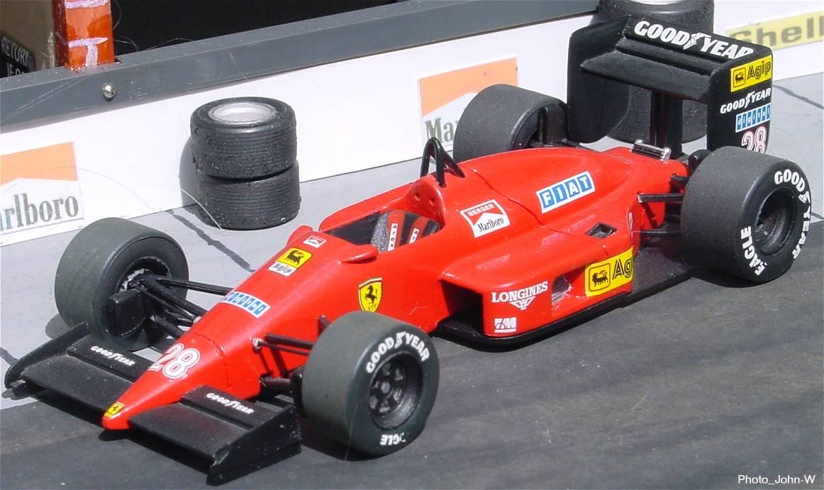 Ferrari No racing for Daniil Kvyat in 2018  F1Todaynet